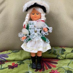 Vintage Goldschatz Doll